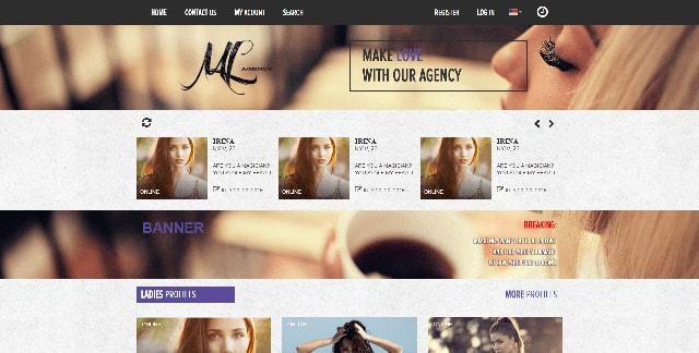 ML Agency